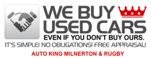 WE BUY CARS - Auto King - We buy Cars - Used Cars Milnerton Cape Town