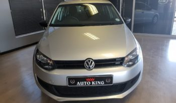 2012 Volkswagen Polo 1.4 Trendline 5Dr For Sale in Milnerton full